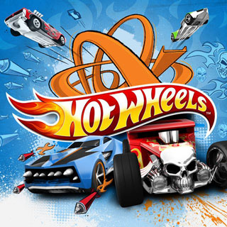 Hot Wheels (Хот Вилс)