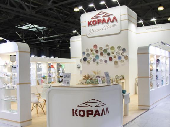 Отчет с HouseHold EXPO 2020 и новые каталоги