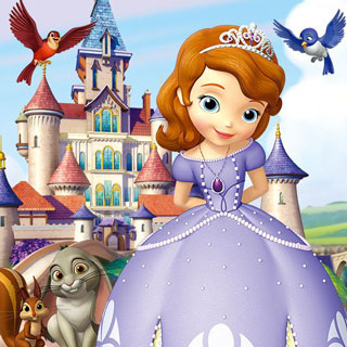 Sofia the First (Принцесса София)